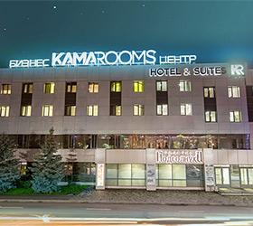 Hotel KamaRooms