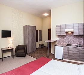 Hills Apart-hotel