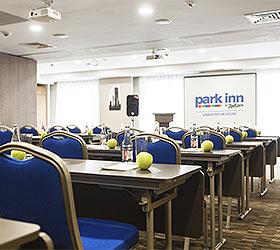 Park Inn by Radisson Izmailovo Moscow