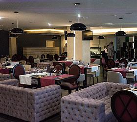 гостиница бизнес отель самара