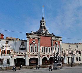 Гостиница ГородОтель Хостел на Казанском