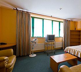 Master-Hotel Kotelniki