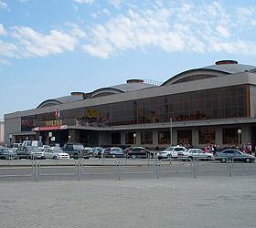 ГородОтель Челябинск