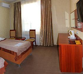 Гостиница Бира