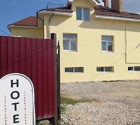 Гостиница У Глобуса Мини-отель