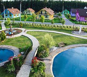 Юхновград Парк-Отель