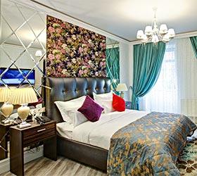 Nabat Palace Mini-hotel