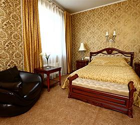 Гостиница Ваш Отель