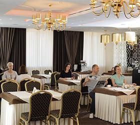 Дягилев Арт-Отель