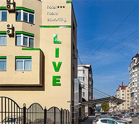 Hotel Live