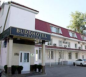 Гостиница Буддотель