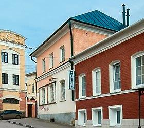 Гостиница Базилик Елец