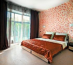 Hotel Master-Hotel Ostankino