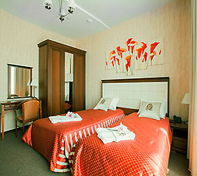 Minin Hotel