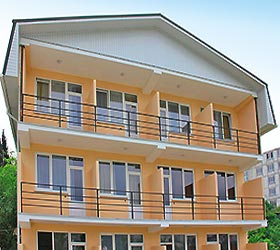 Hotel Crimean Nice