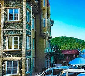 Hotel Krylya