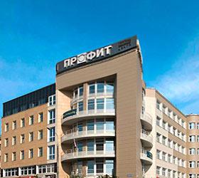 Hotel Profit
