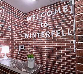 Winterfell on Baumanskaya