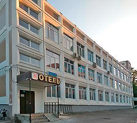 Гостиница Минима Водный
