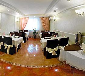 Отель на Окской