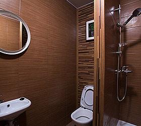 Mini-Hotel on Nevsky 136