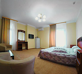Parus Park-Hotel