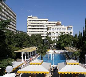 Гостиница Марат Парк-Отель