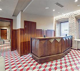 V Hotel Sadovaya