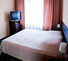 Гостиница Эклипс