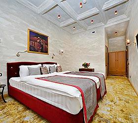 Чемодановъ Бутик-Отель