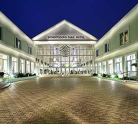 Гостиница Домодедово Парк-Отель