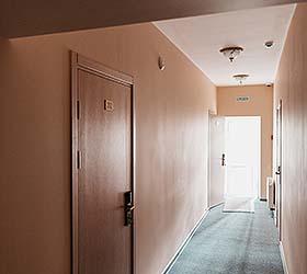 Гостиница Воскресенский Бутик-Отель
