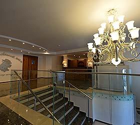 Необыкновенный Отель