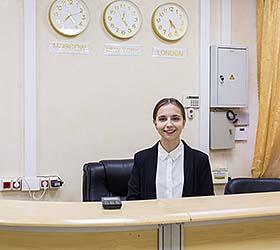 Гостиница Династия Лефортово