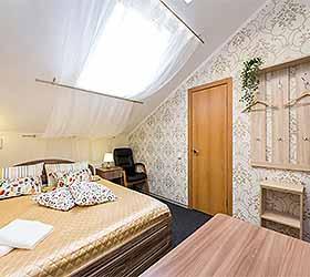 Гостиница Династия на Таганке