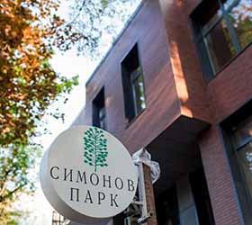 Simonov Park