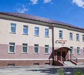 Гостиница АпартОтель 24
