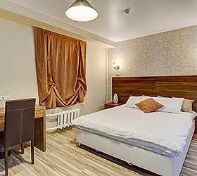 Ros Hotel Baumanskaya (f. Loftinn)