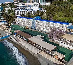 Гостиница Левант