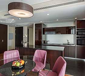 Diamond Apartments