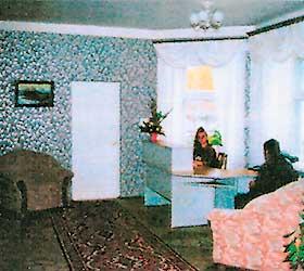 Гостиница Чуринъ