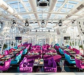 Korston Club Hotel Moscow
