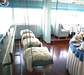Гостиница Пур-Наволок