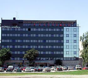 Гостиница Метропол
