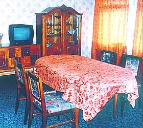 Hotel Luhansk