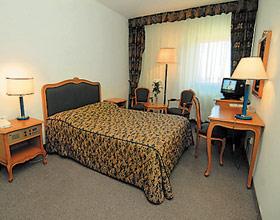 Гостиница Славянская