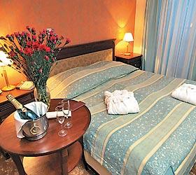 Hotel Amberton