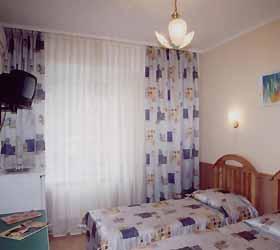 Hotel (The) Seasons