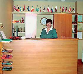 Гостиница Авитар