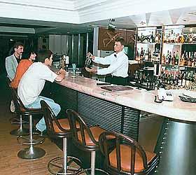 Hotel Molnia Hotel Nebug